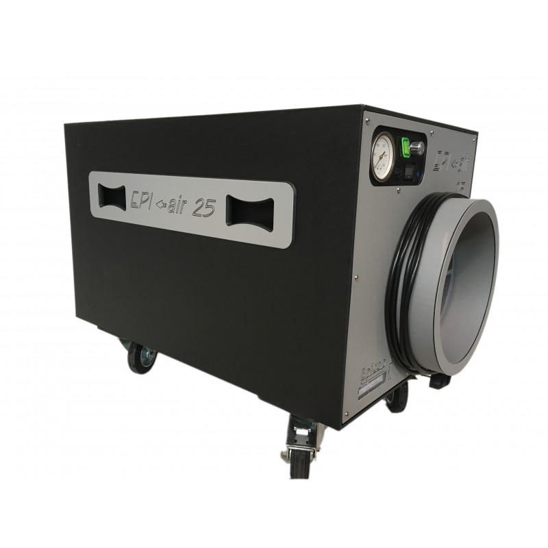 Extracteur d air great moteur deporte pour hotte - Extracteur d air pour salle de bain ...