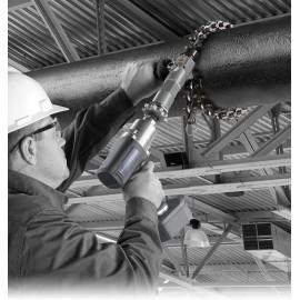 Coupe Tube RIDGID 238 fonctionnant à cliquet ou clé à chocs 50-200mm