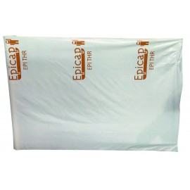Film polyéthylène 80µ THR® 240m² blanc EPICAP