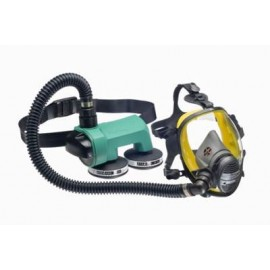 Système respiratoire Proflow SC avec masque VisionTaille M