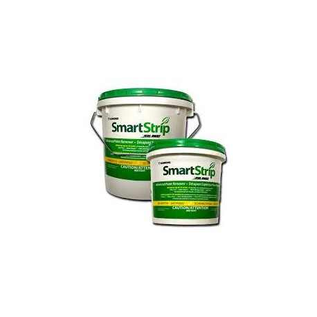 SMART STRIP Vert 15L 15m² Décapant peinture amiante et Plomb