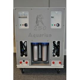 Unité de chauffage et de filtration AQUARIUS 250 litres 2 douches