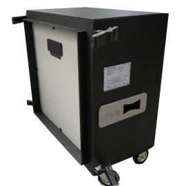 Caisson amovible double filtration THE pour déprimogène EPIAIR 50