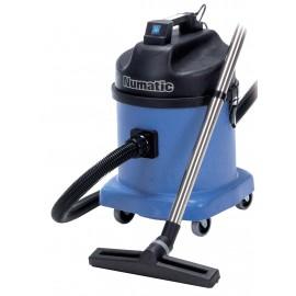 Aspirateur à eau et poussière NUMATIC WVD570 poussières 23L eau 15L