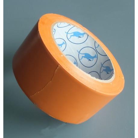 Ruban PVC de Protection SPO 50 50 mm x 33 m