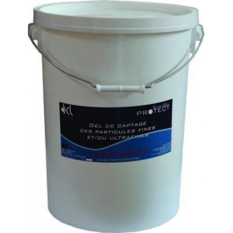 Seau de Gel 10L trés Haute Viscosité EasyGel Protect®