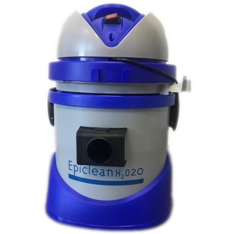 Aspirateur à eau et poussières EPICLEAN H²O 20l