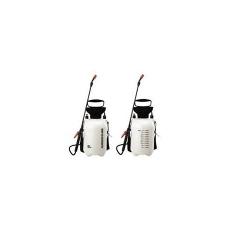 Pulvérisateur manuel 5 litres