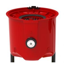 Cartouche de filtration jetable sécurisée H13 NUMATIC HZC390L + tuyau