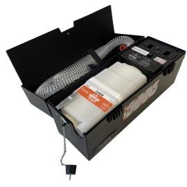 Aspirateur OMEGA Type H sur Batterie (changement cartouche sécurisé)