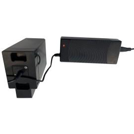 Chargeur de Batterie pour OMEGA Type H Cordless