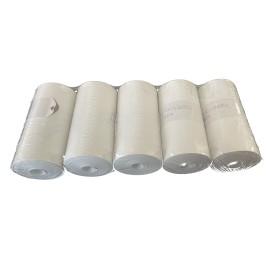 Bobines papier Thermique pour controleur KIMO/BULKAIR (5 pièces)