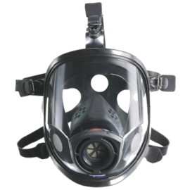 Masque Néoprène RSG série 400 pour filtration ventilée T-air