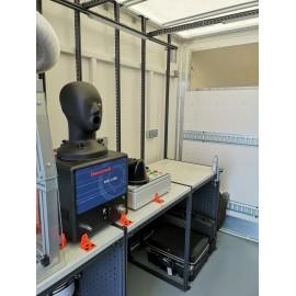 Maintenance annuelle complète système SCOTT PROFLOW + masque VISION 2