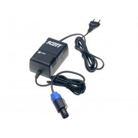 Chargeur rapide pour PROFLOW SC SCOTT