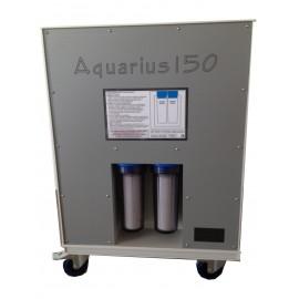Unité de chauffage et de filtration AQUARIUS 150