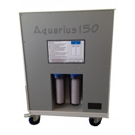 Unité de chauffage et de filtration EPIUCF 160