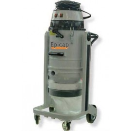 Aspirateurs Industriel à filtre THE Mistral DS 202 avec LONGOPAC H