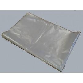 Sac déchets neutre 700 x 1100 transparent (carton de 100)