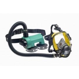 Système respiratoire Proflow SC avec masque VisionTaille M/L