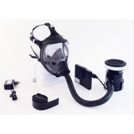 Kit à filtration ventilée KASCO T5 (TM3P) avec Masque ZENITH taille L