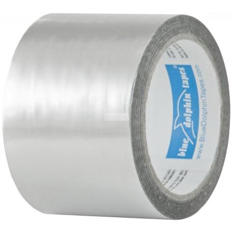 Ruban toile polyéthylène gris 50mm x 50m ML400 - TOILE OT-200 75 mm x 50 m