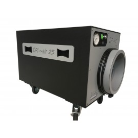 Extracteur d'air a filtration THE EPI AIR 2500